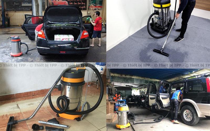 thiêt bị làm sạch ô tô , thiết bị làm sạch nội thất, thiết bị vệ sinh ô tô, thiết bị vệ sinh xe tải, thiết bị làm sạch bụi