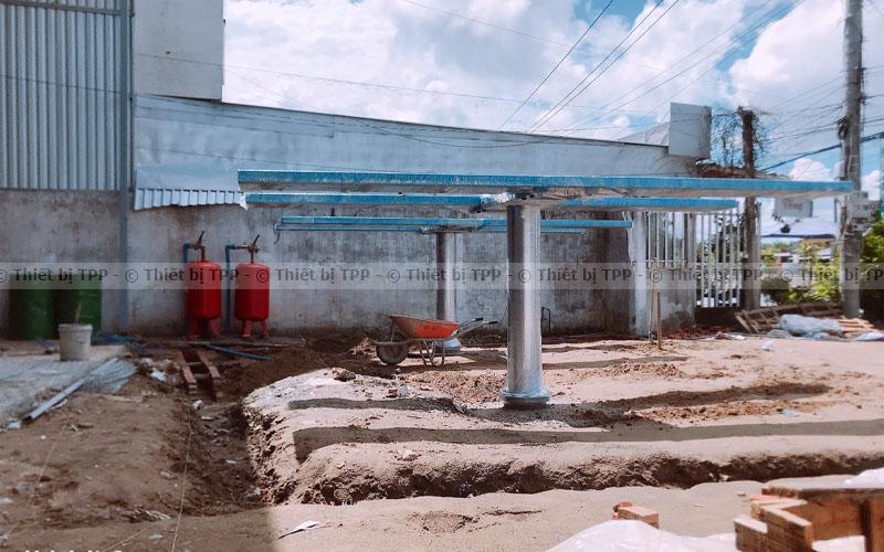 địa chỉ phân phối cầu nâng ô tô tại đà nẵng